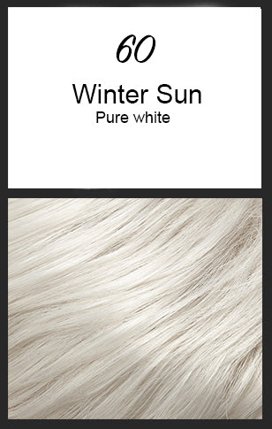 Allure by Jon Renau, Color: 60 (Winter Sun)