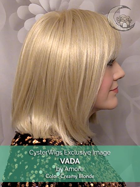 Vada by Amore, Color: Illumina-R -- BEST DEAL!