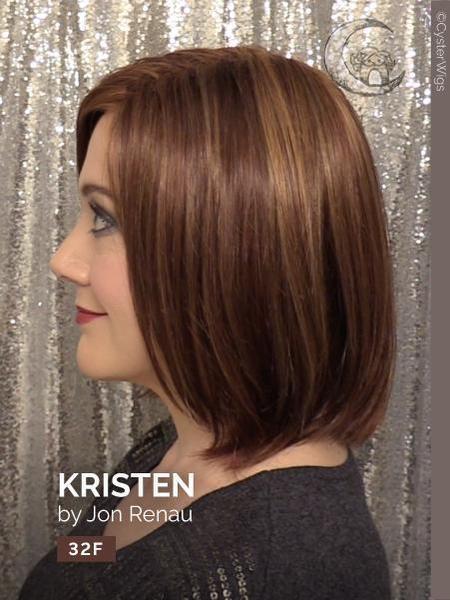 Kristen by Jon Renau, Color: FS24/102S12 (Laguna Blonde)