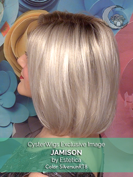 Jamison by Estetica, Color: R32F