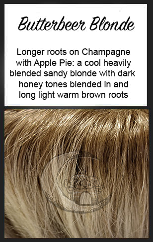 Mimosa by BelleTress, Color: Butterbeer Blonde