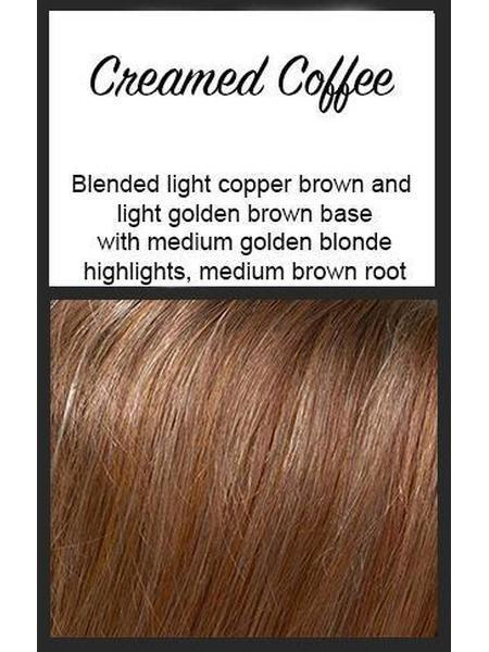 Coco by Envy (Alan Eaton), Color: Creamed Coffee