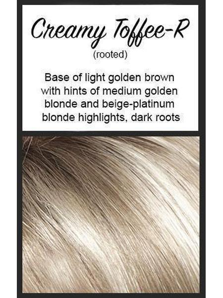 Codi by Amore, Color: Creamy Toffee-R