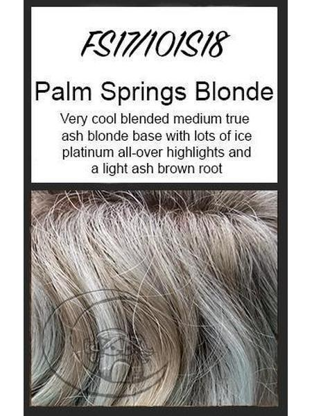 Emilia by Jon Renau, Color: FS17/101S18 (Palm Springs Blonde) -- BEST DEAL!
