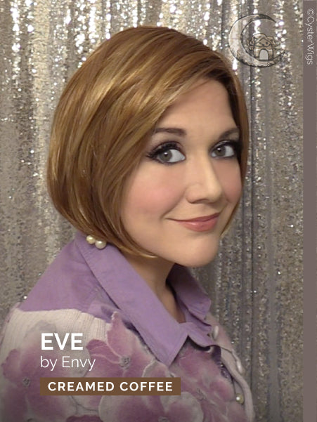 Eve by Envy (Alan Eaton), Color: Ginger Cream