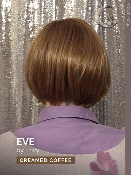 Eve by Envy (Alan Eaton), Color: Dark Grey