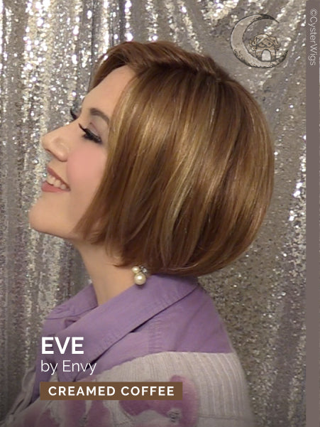 Eve by Envy (Alan Eaton), Color: Medium Grey