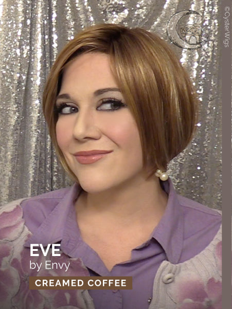 Eve by Envy (Alan Eaton), Color: Almond Breeze
