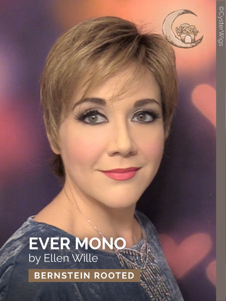 Ever Mono by Ellen Wille, Color: Bernstein Rooted