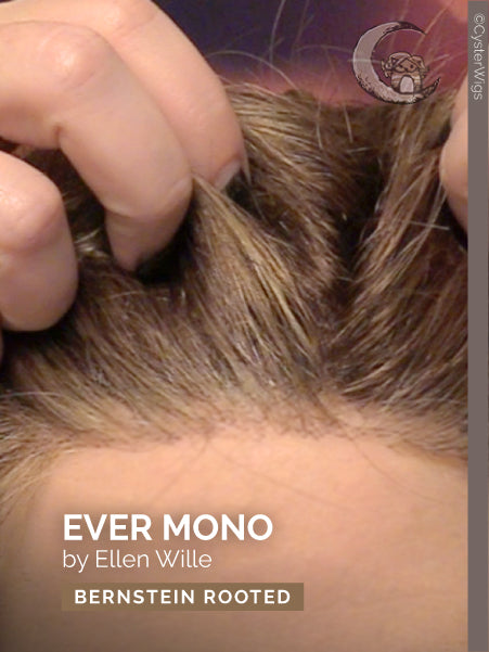 Ever Mono by Ellen Wille, Color: Dark Chocolate Mix -- BEST DEAL!
