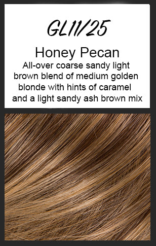 Epic by Gabor, Color: GL11/25 (Honey Pecan)