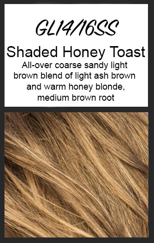 Sweet Talk by Gabor, Color: GL14/16SS (Shaded Honey Toast)