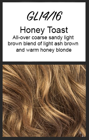 On Edge by Gabor, Color: GL14/16 (Honey Toast)