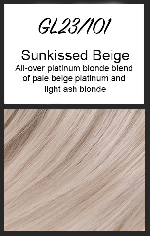 True Demure Petite-Average by Gabor, Color: GL23/101 (Sunkissed Beige) -- BEST DEAL!