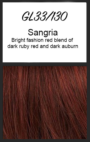 On Edge by Gabor, Color: GL33/130 (Sangria)