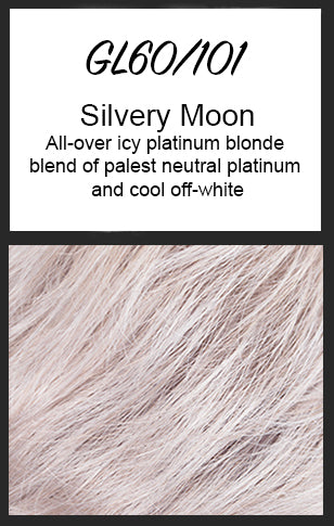 High Impact by Gabor, Color: GL60/101 (Silvery Moon) -- BEST DEAL!