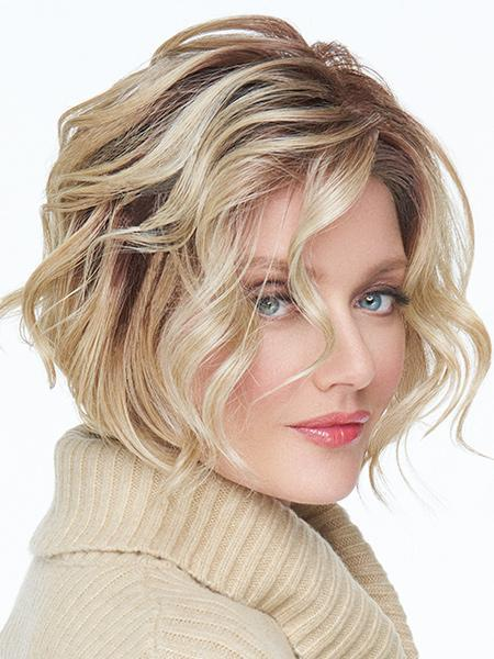 Going Places by Raquel Welch, Color: RL14/22SS (Shaded Wheat)