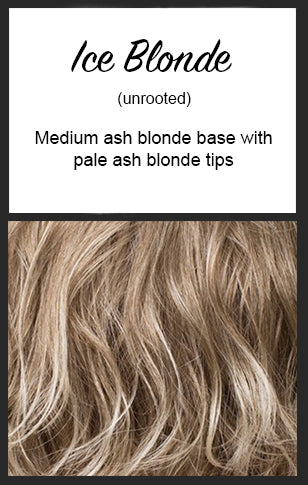 Evanna Mono by Amore, Color: Ice Blonde -- BEST DEAL!