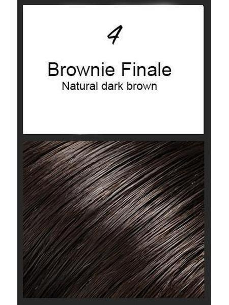 Mariska Petite by Jon Renau, Color: 4 (Brownie Finale)