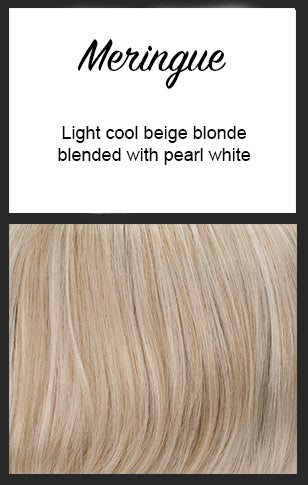 Enhancer by Tony of Beverly, Color: Meringue -- BEST DEAL!