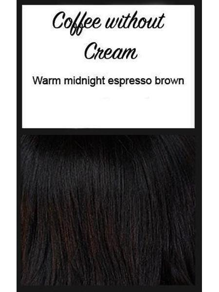 Mimosa by BelleTress, Color: Coffee Without Cream