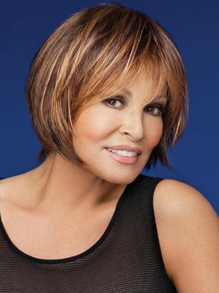 Muse by Raquel Welch, Color: RL8/12SS (Shaded Iced Mocha)