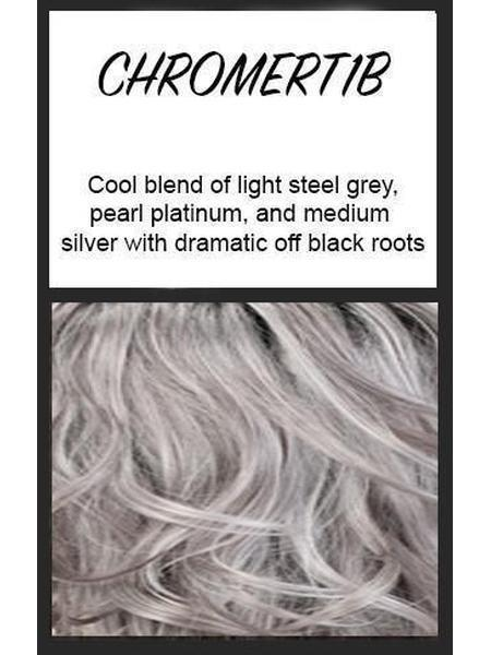 Orchid by Estetica, Color: ChromeRT1B