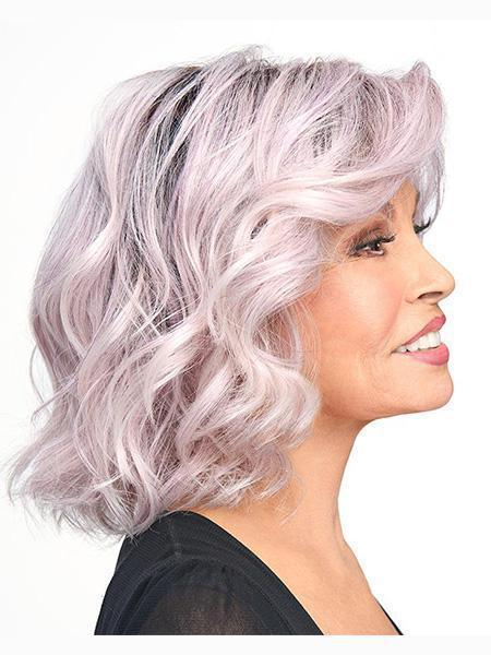 If You Dare by Raquel Welch, Color: Iced Lavender