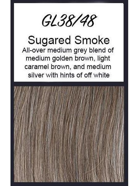 Soft & Subtle Petite-Average by Gabor, Color: GL38/48 (Sugared Smoke)