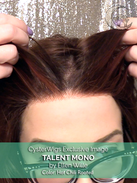 Talent Mono by Ellen Wille, Color: Light Champagne Mix