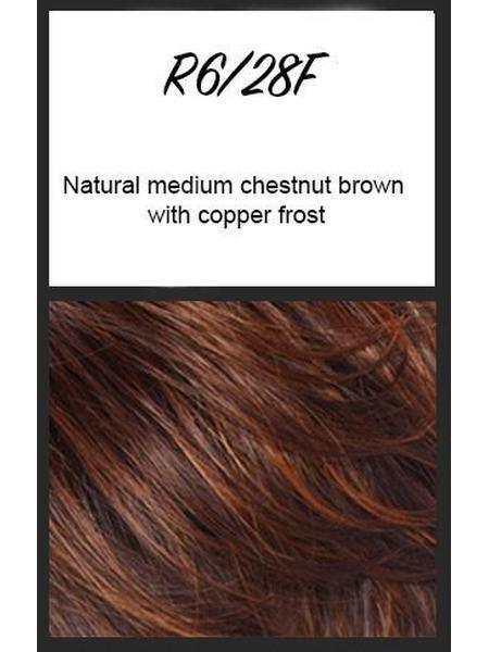 Wren by Estetica, Color: R6/28F