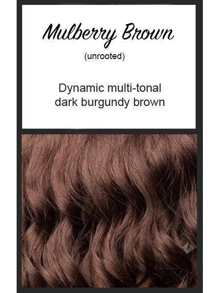 Zion by Noriko, Color: Mulberry Brown -- BEST DEAL!