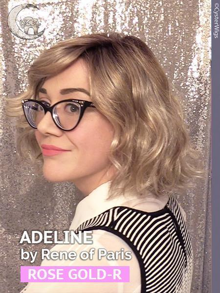 Adeline by Rene of Paris Hi Fashion, Color: Spring Honey-R