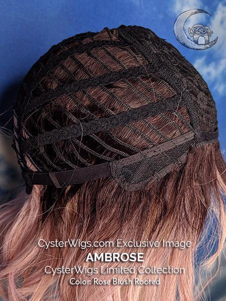 Ambrose by CysterWigs Limited Collection Cap