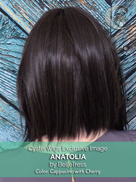 Anatolia by BelleTress, Color: Champagne with Apple Pie