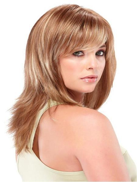 Angelique by Jon Renau, Color: 22F16 (Blonde Brownie) -- BEST DEAL!