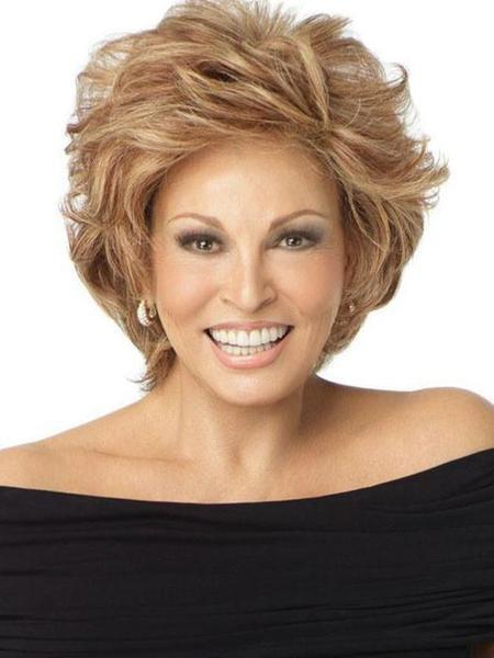 Applause (Human Hair) by Raquel Welch, Color: R14/88H (Golden Wheat)