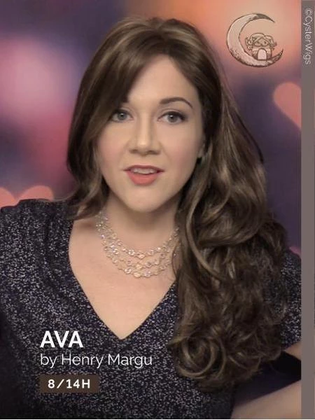 Ava by Naturally Yours by Henry Margu, Color: 88H -- BEST DEAL!