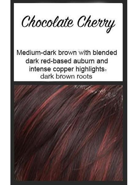Bianca by Envy (Alan Eaton), Color: Chocolate Cherry