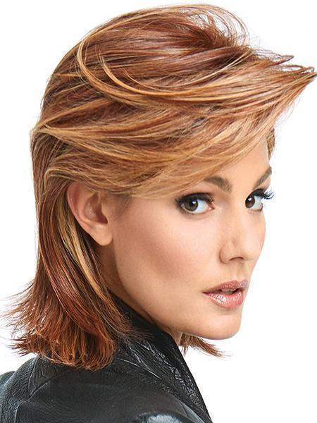 Big Time by Raquel Welch, Color: RL5/27 (Ginger Brown)