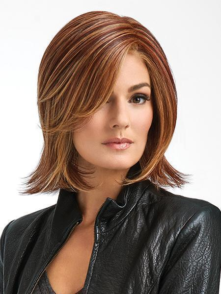 Big Time by Raquel Welch, Color: RL32/31 (Cinnabar)