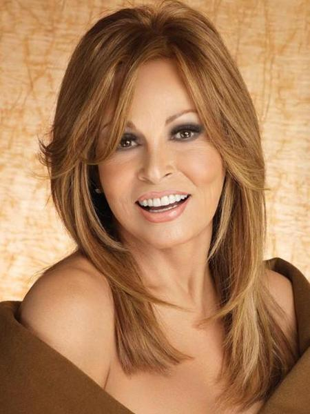 Bravo (Human Hair) by Raquel Welch in color: R3025S+