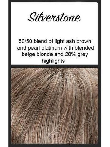 Cali by Tony of Beverly, Color: Silverstone
