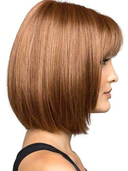 Carley by Envy (Alan Eaton) in color: Light Brown