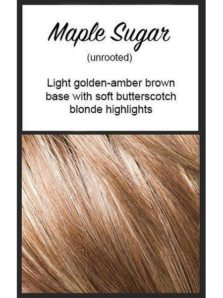 Casey by Amore, Color: Maple Sugar