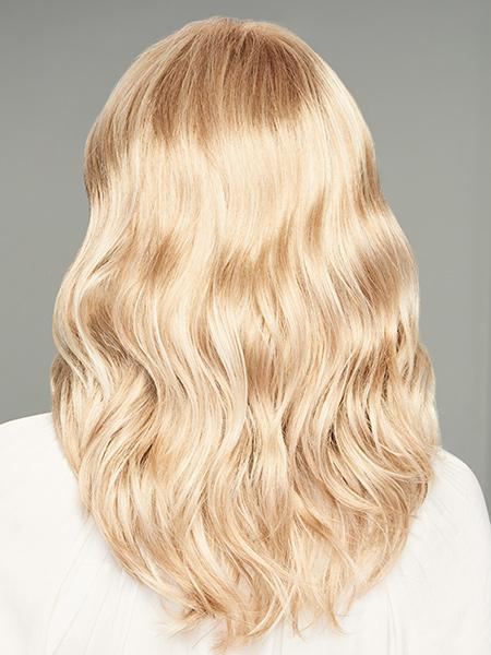 Center of Attention by Gabor in color: GL14/22SS Shaded Sandy Blonde