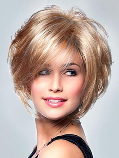 Charlotte by TressAllure, Color: Frosty Blonde HL