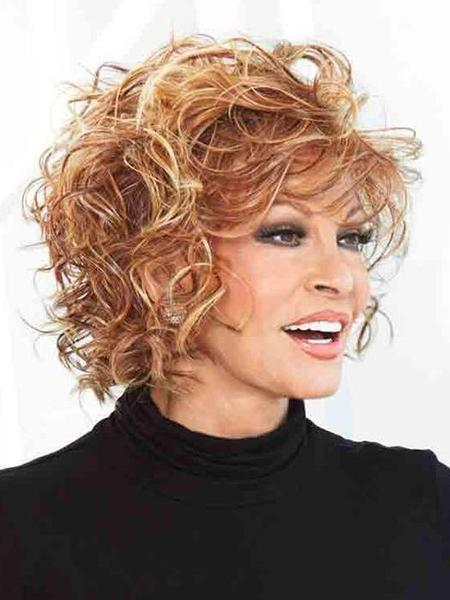 Chic Alert by Raquel Welch, Color: RL 19/23SS ( Shaded Biscuit)