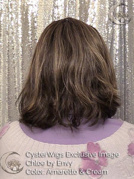 Chloe by Envy (Alan Eaton), Color: Sparkling Champagne -- BEST DEAL!