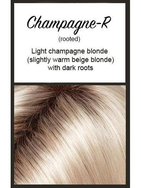 Claire PM by Noriko, Color: Champagne-R